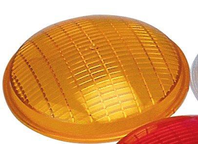 Barevná clonka - Světlo VA 100 W (žlutá)