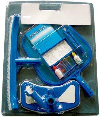 Sada čistícího příslušenství pro bazén Kit 112
