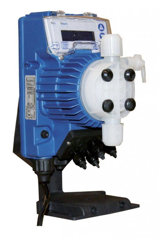 Dávkovací pumpa SEKO Tekna TPR