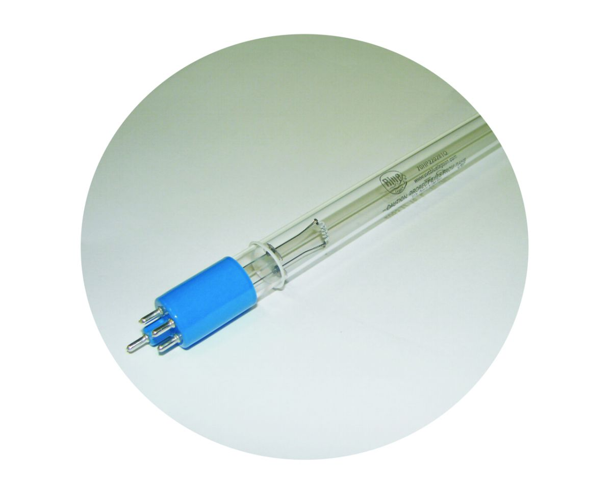 UV lampa 40W (pro ionizátor)