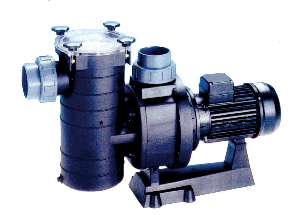 Čerpadlo Kapri KAP 250B - 400V, 40 m3/h, 2,30 kW - náhrada BCP250 T