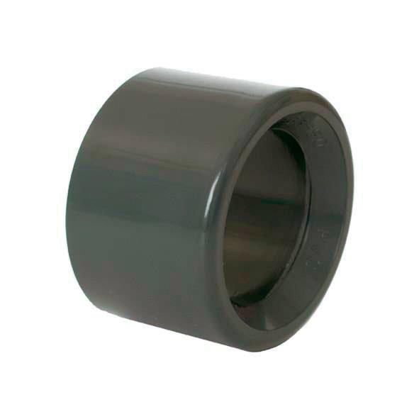 PVC tvarovka - Redukce krátká 75 x 50 mm