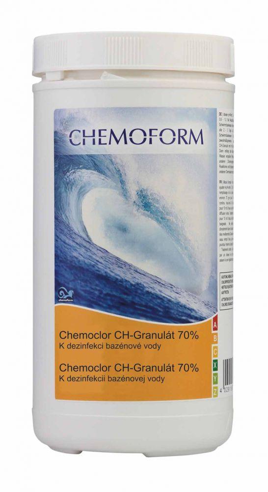 Chemoclor CH - Granulát 70%