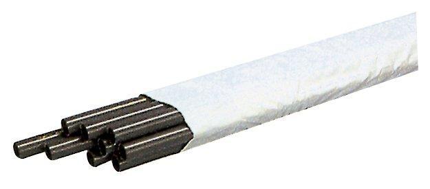 PVC trubka - 250/9,6 mm