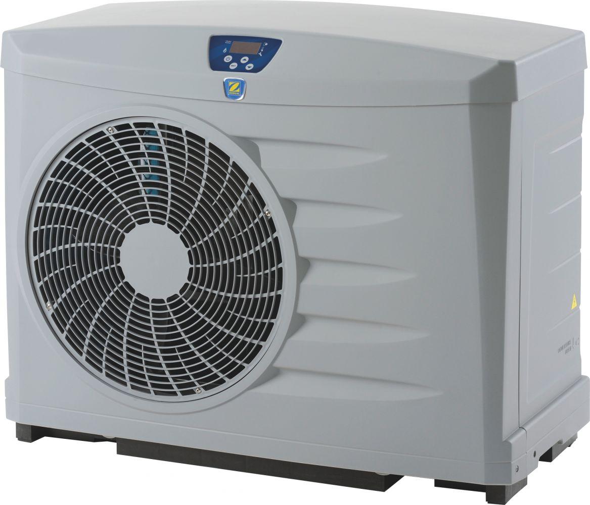 Tepelné Čerpadlo Zodiac Z200 M5 14 kW%pipe% 40 - 70m3