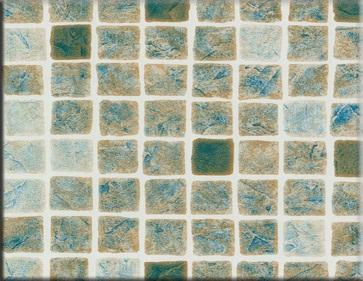 Fólie pro vyvařování bazénů - ALKORPLAN 3K - Persia Sand%pipe% 1,65m šíře, 1,5mm, 25m role