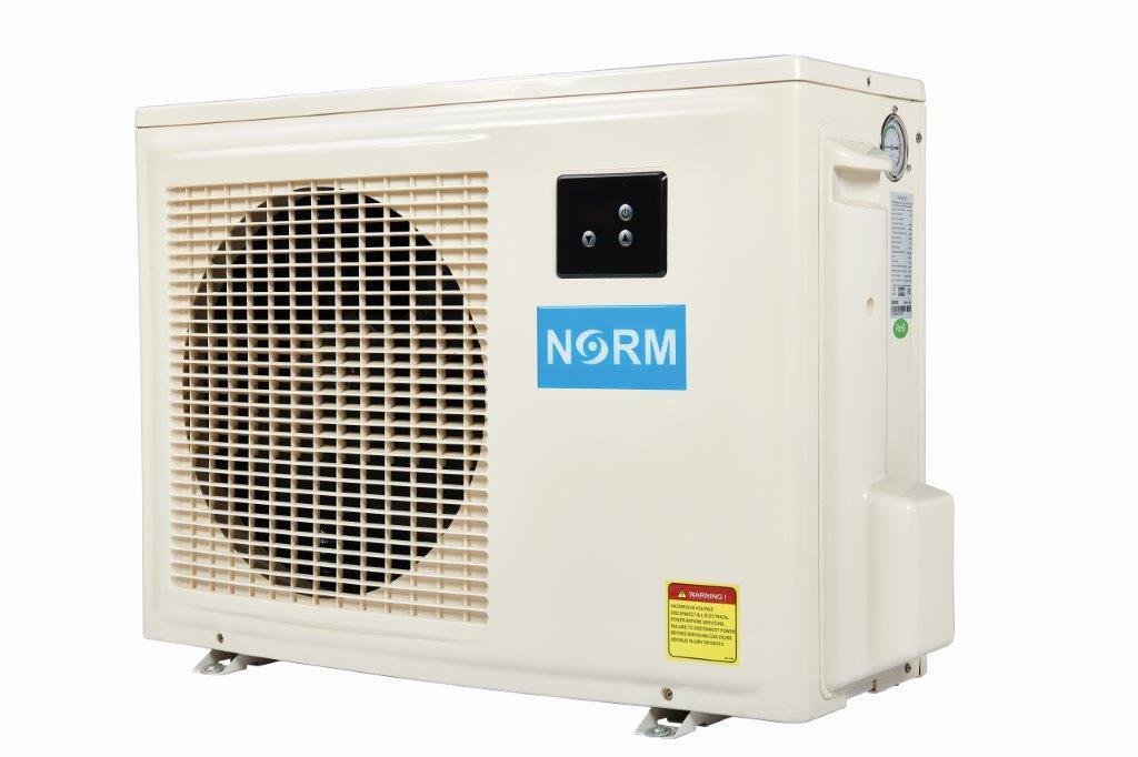 Tepelné čerpadlo NORM 8kW