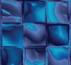 Fólie pro vyvařování bazénů - AVfol Decor - Mozaika Electric%pipe% 1,65m šíře, 1,5mm, 25m role
