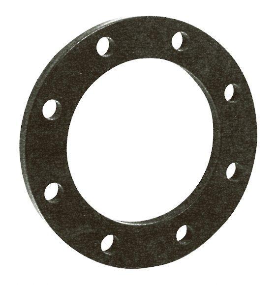 PVC Příruba 160 mm