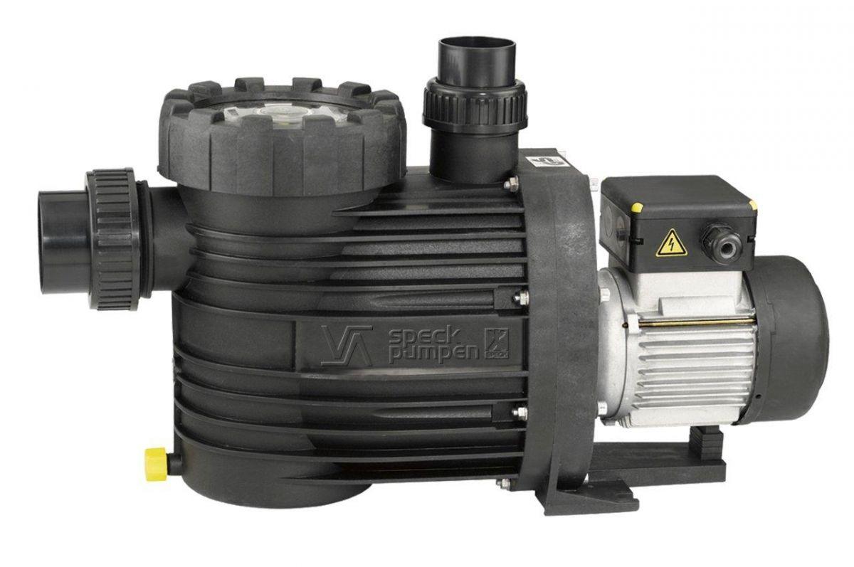 Čerpadlo Bettar Top S II 8 - 230V, 8 m3/h, 0,30 kW